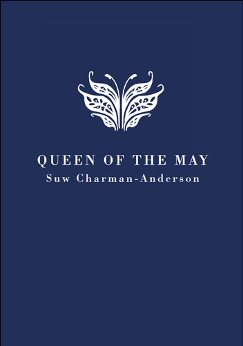 Queen of the May cover